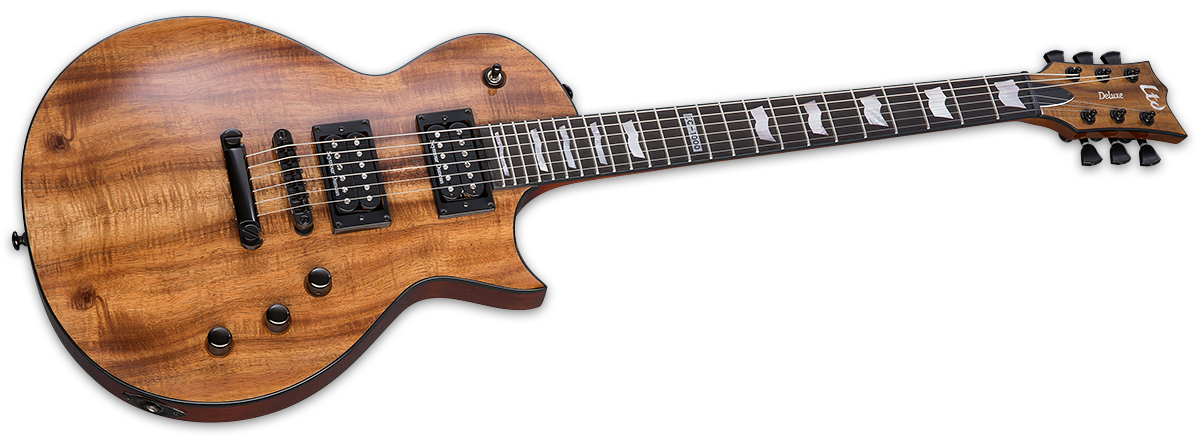 les-paul-style-guitars-with-koa-tops