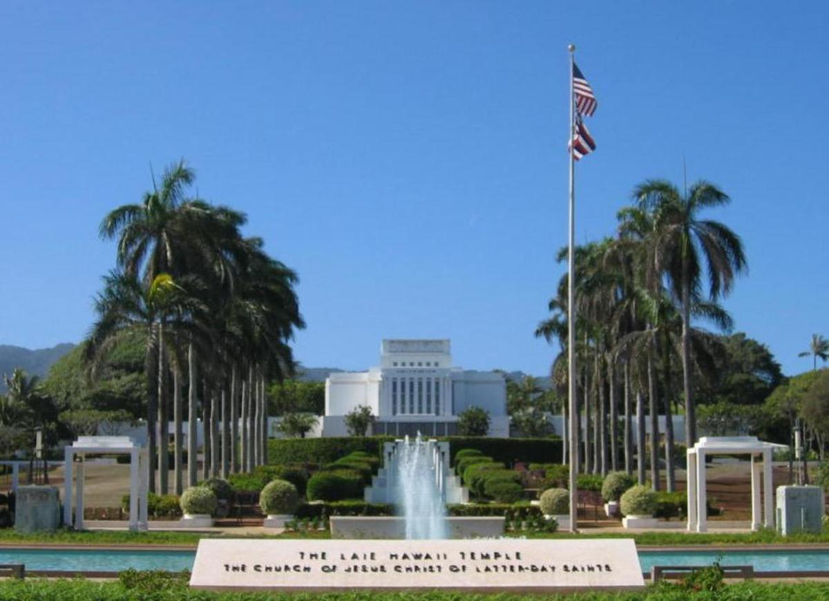 BYU-Hawaii: How to Get Around Campus and Beyond