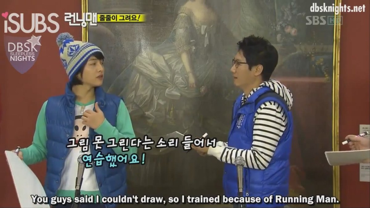 Top 10 Song Joong Ki Moments in Running Man | HubPages