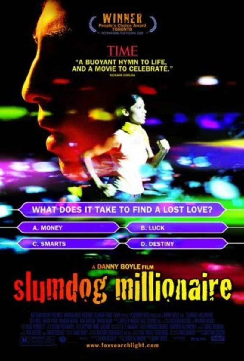 Top 10 Must-Watch British Movies of the 21st Century Like Slumdog Millionaire