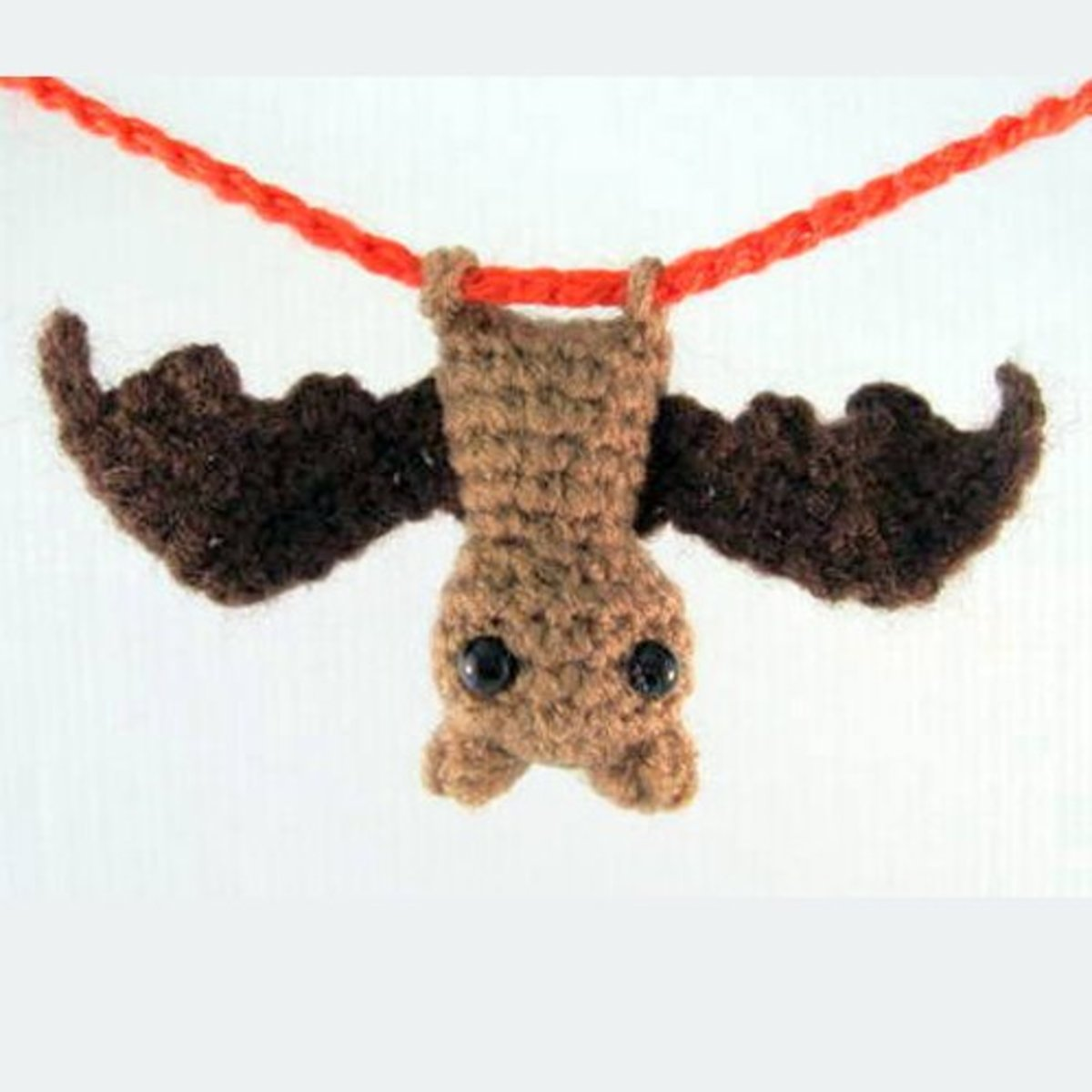 Free Halloween Bat Crochet Patterns | HubPages