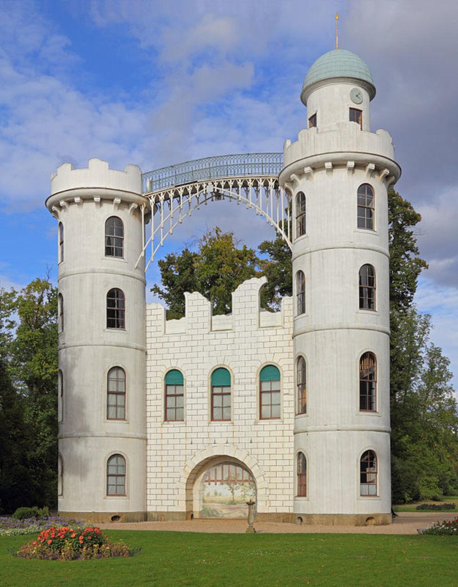 Folly Architecture: Eccentric Buildings around the World