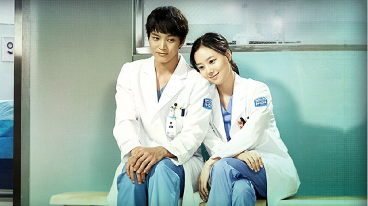 Top 20 Korean Actors and Actresses Who Played Doctors in Dramas