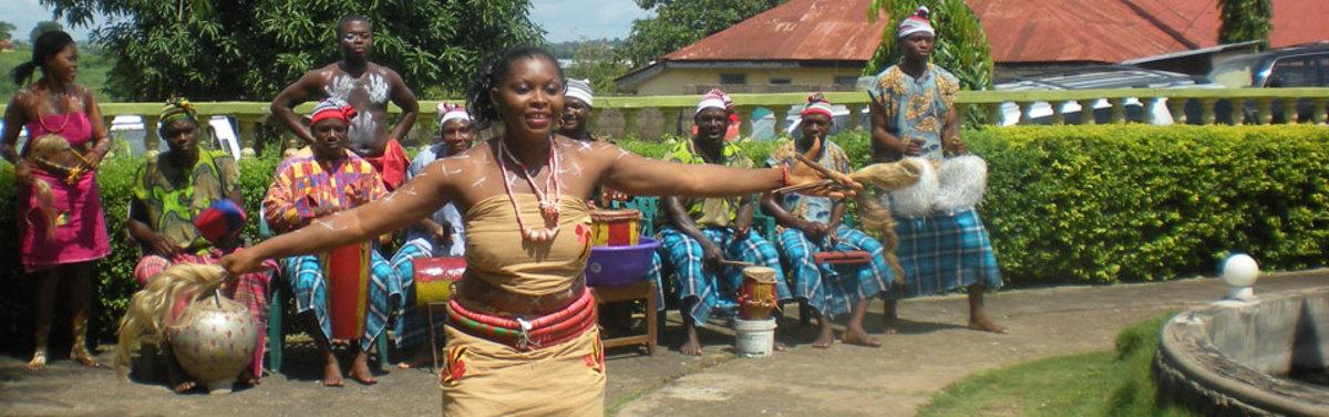 Maiden Dance
