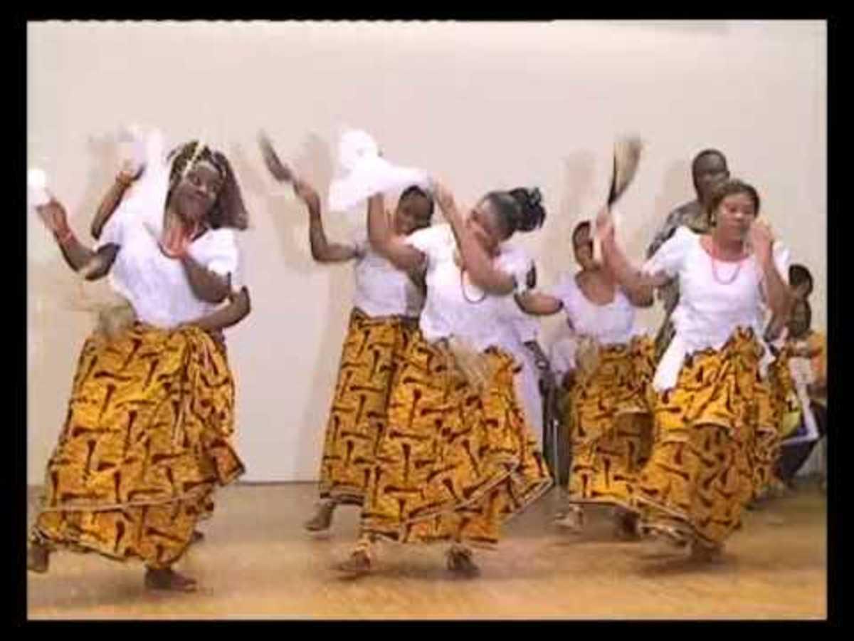 Omuru-onwa and Agbacha-ekuru-nwa