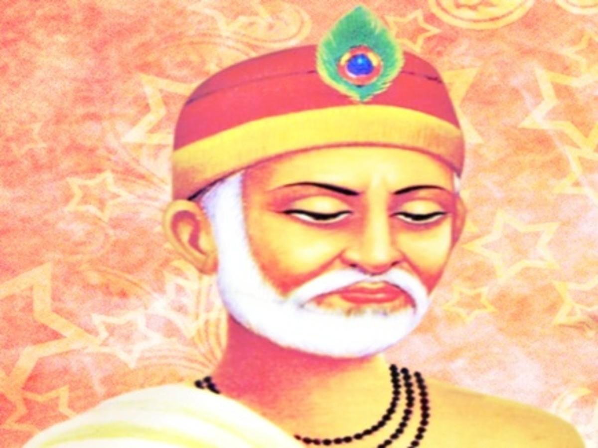 Kabirdas in Akbar's lifetime