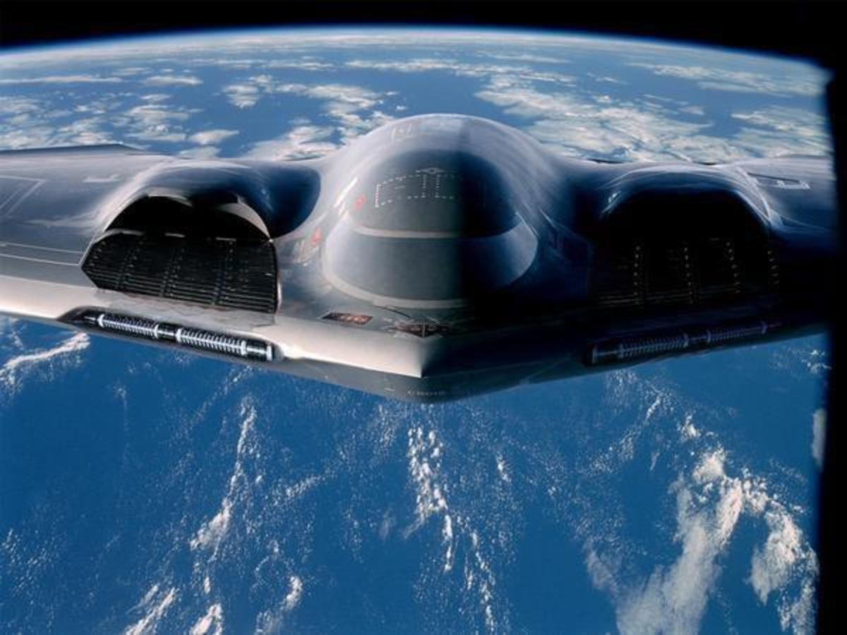 Whistleblowers And Insiders Reveal The Veracity of Secret Space Programs