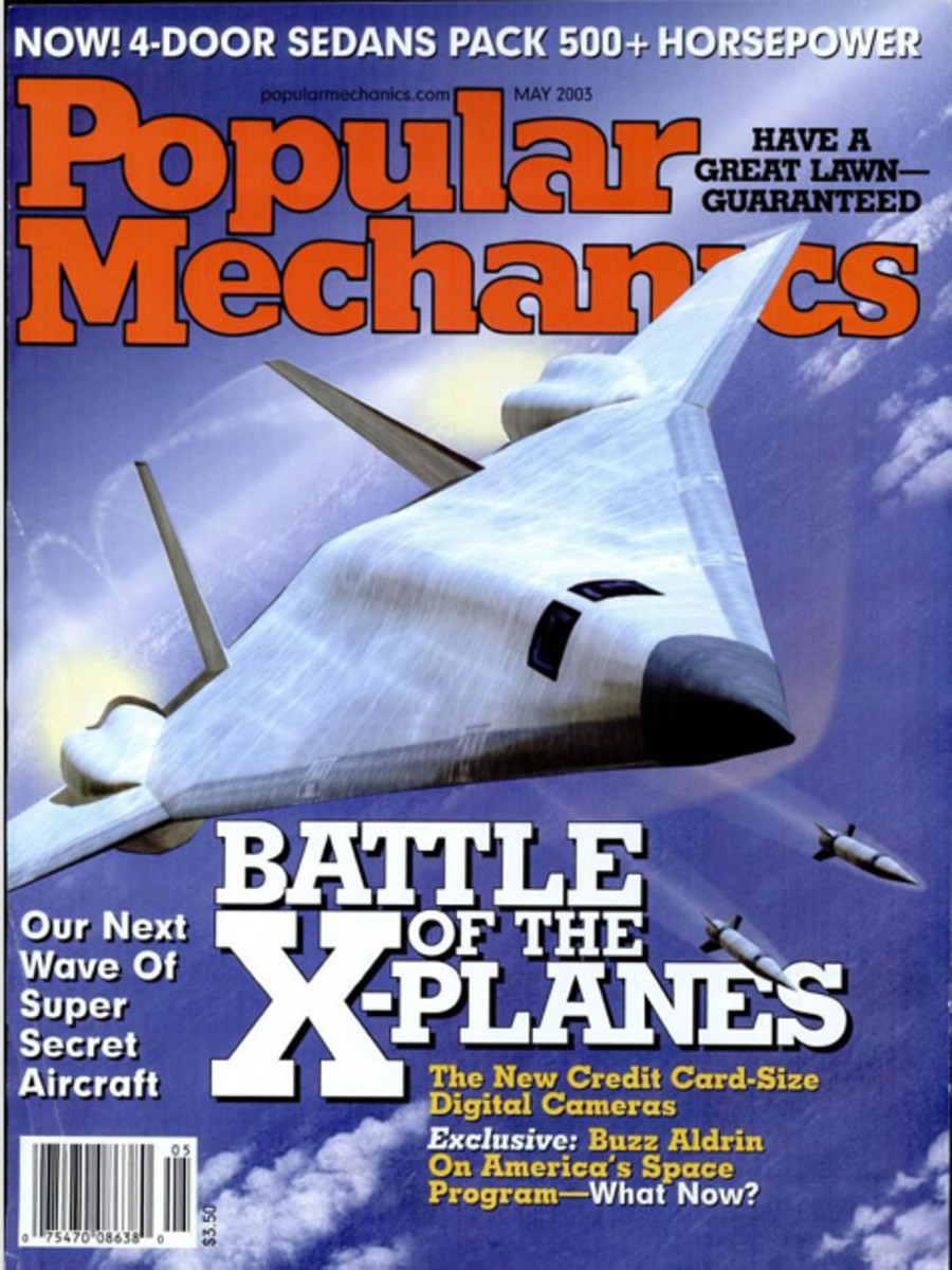 Should we really consider those revealing a secret aircraft whistleblowers if magazines such as Popular Mechanics publish Secret Space Program spacecraft?
