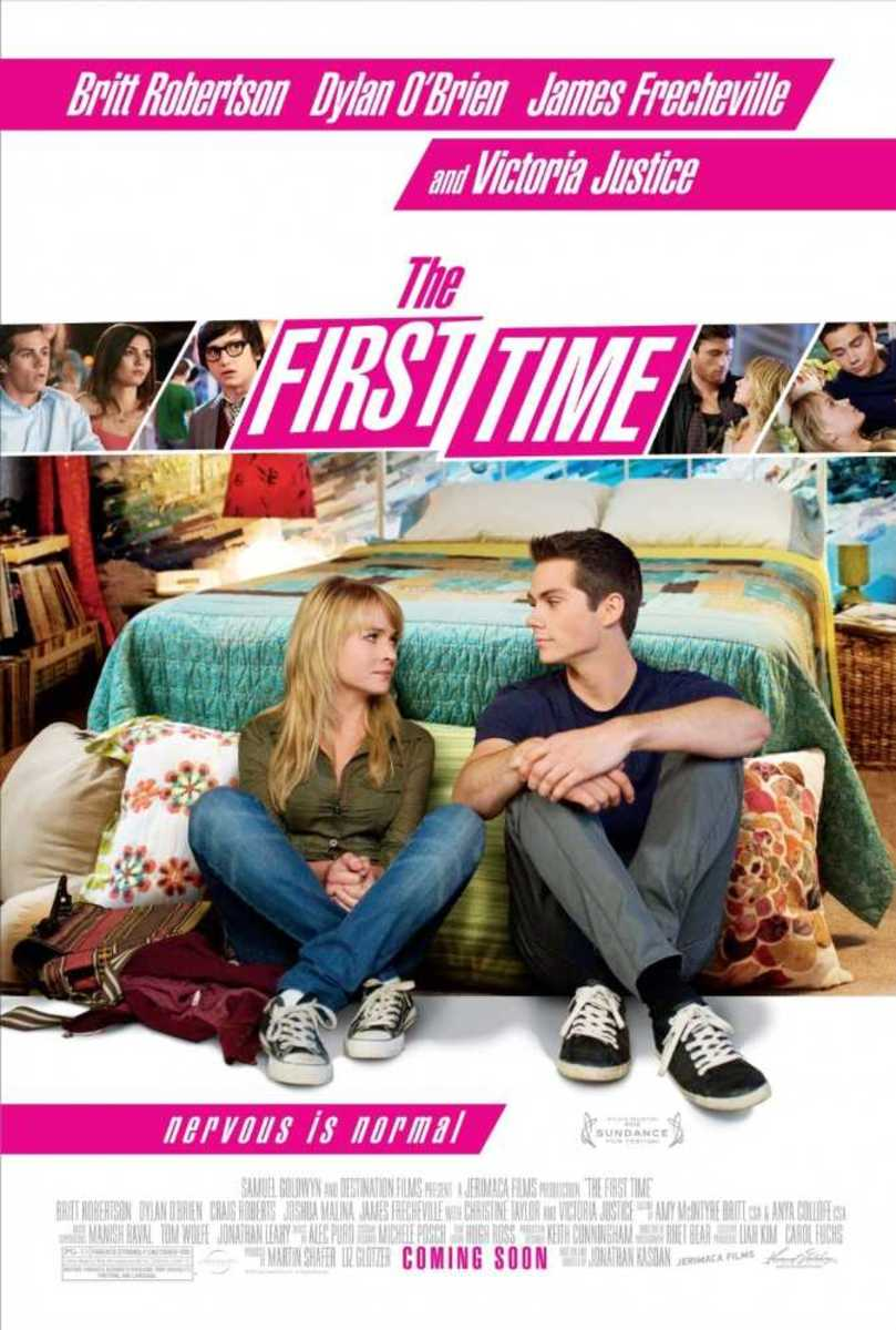 Top 10 Must-Watch Romantic Teen Movies Like The First Time