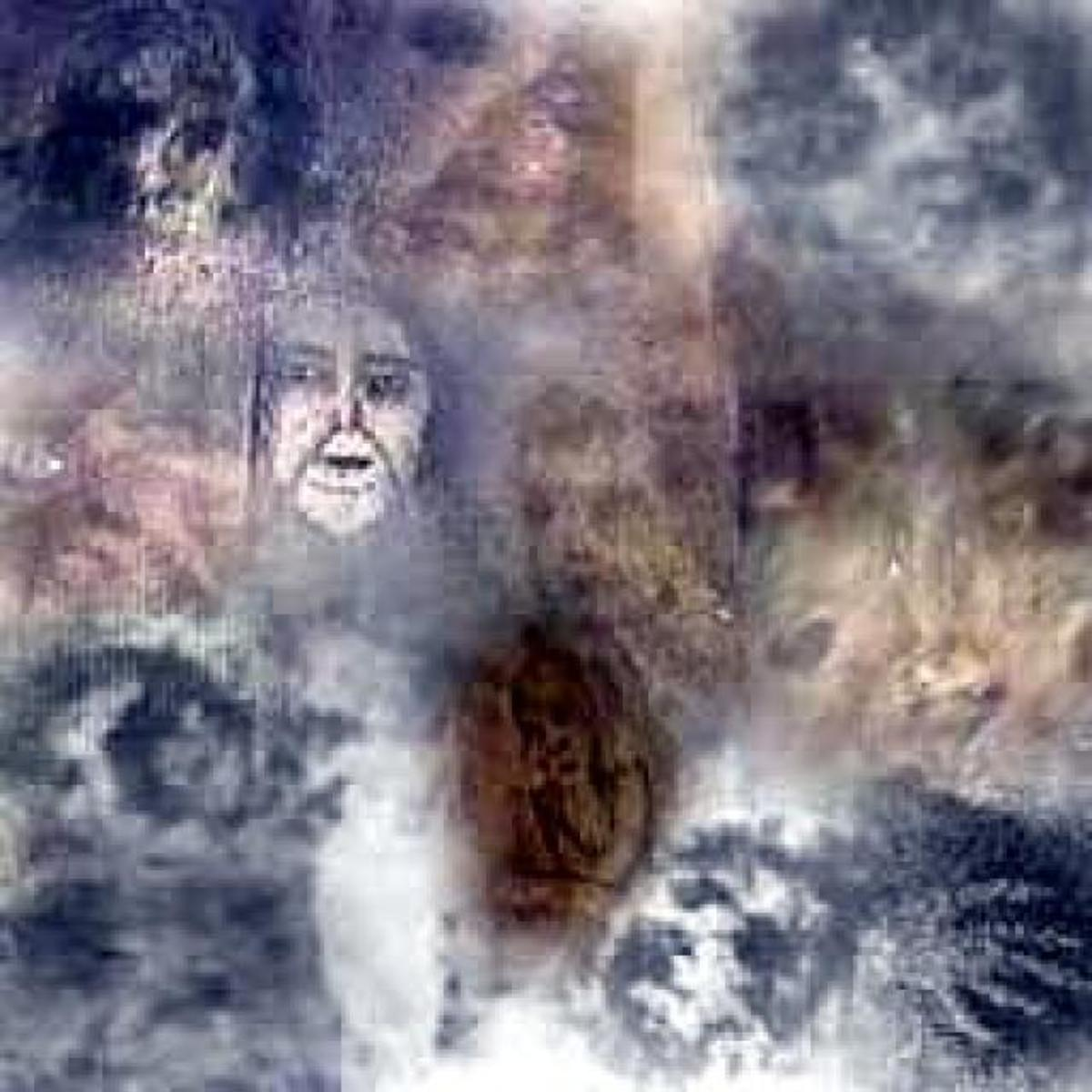 The Ghost Faces Of Belmez And A Spanish Mystery Hubpages