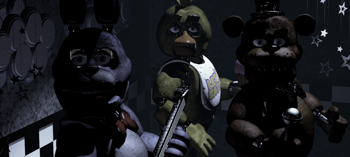 five nights at freddy s series reviews hubpages