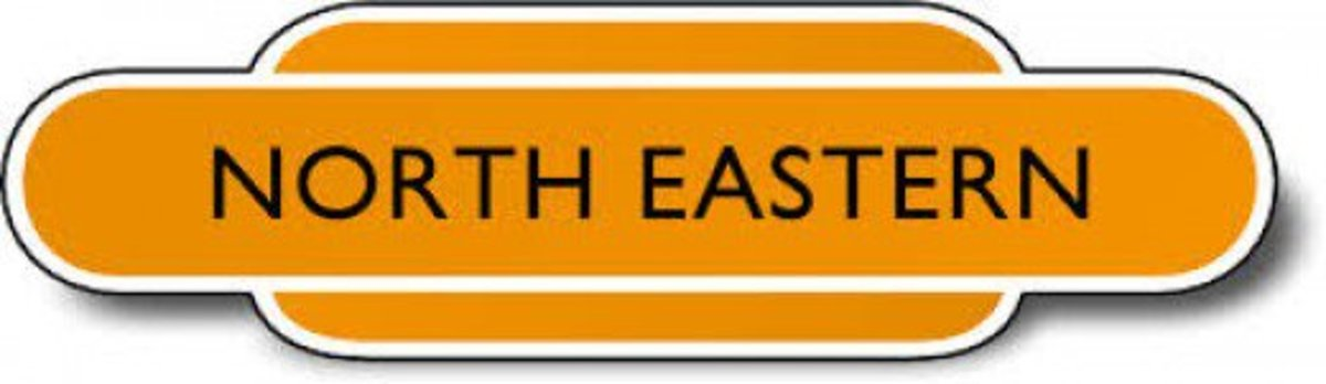 Just in case you forgot where you were - from Selby north to Berwick-on-Tweed, west from Hornsea to Leeds