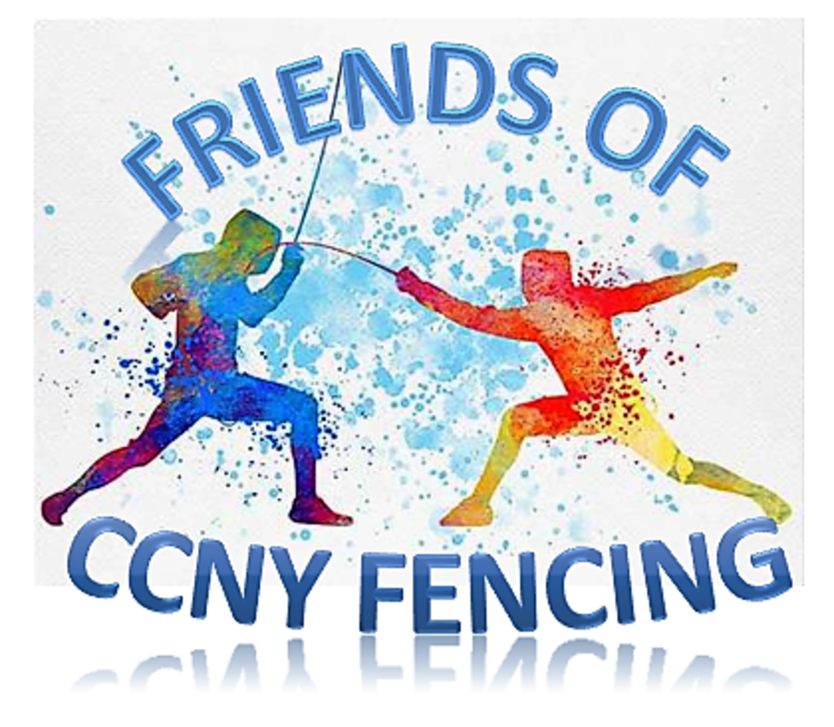 Friends of CCNY Fencing