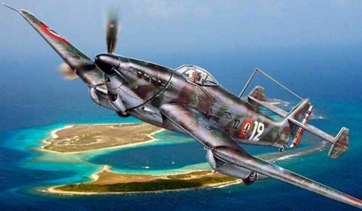 Not only did the French have insufficient aircraft, but the aircraft they had were often not even used, as the French LN.401 dive bombers showed.