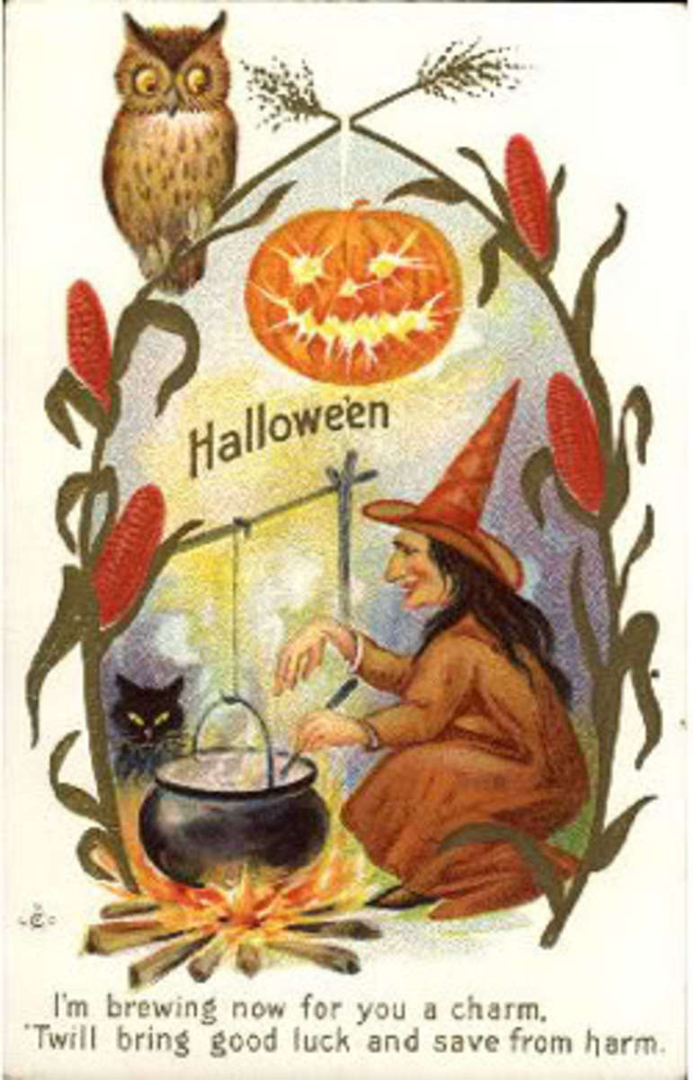 low-energy-ways-to-observe-samhain-when-youre-busy
