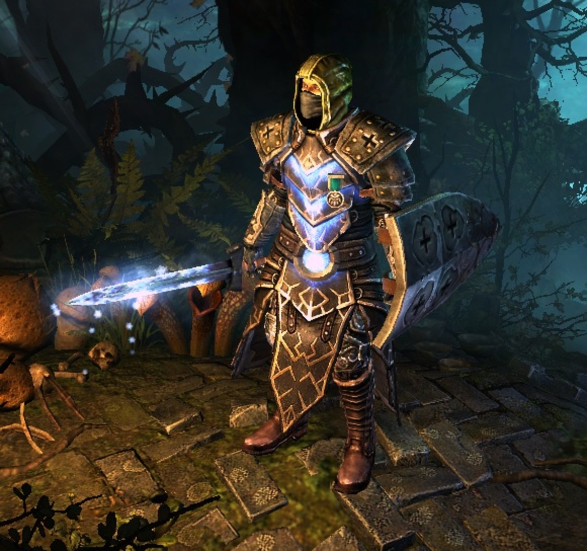 Grim Dawn: Death Knight Build Guides