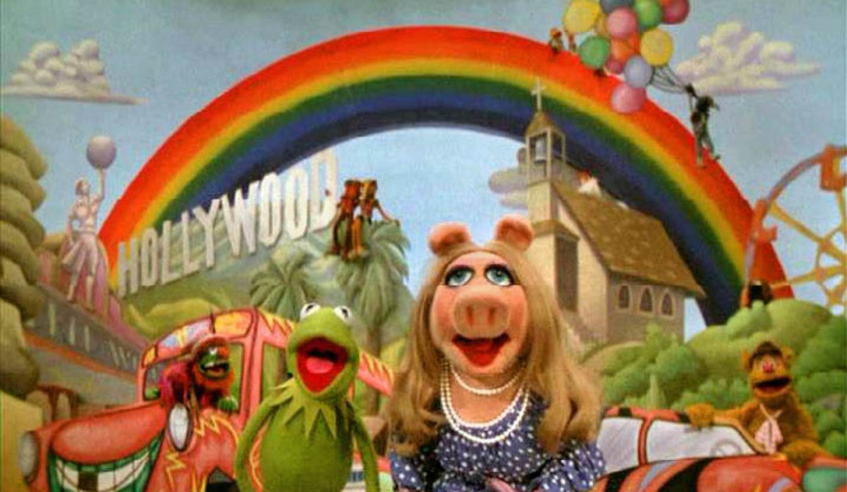 The Muppet Movie (1979). Image: The Walt Disney Company