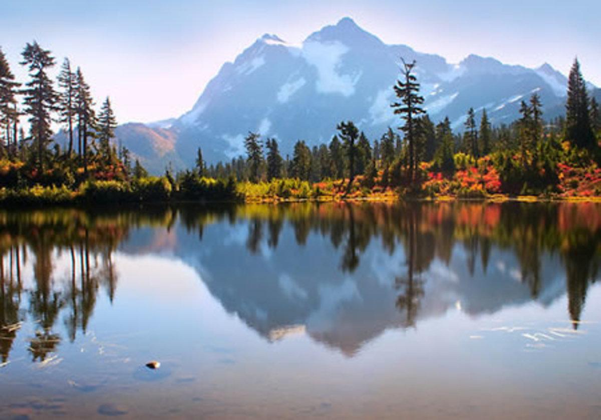 Artist in Residency Programs in National Parks