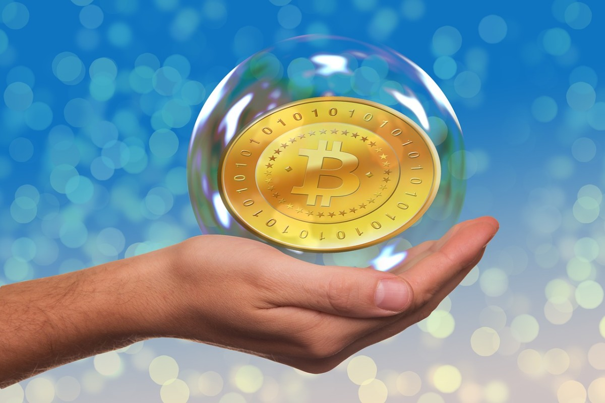 Three Reasons Bitcoin and Cryptocurrencies Will Continue to Rise