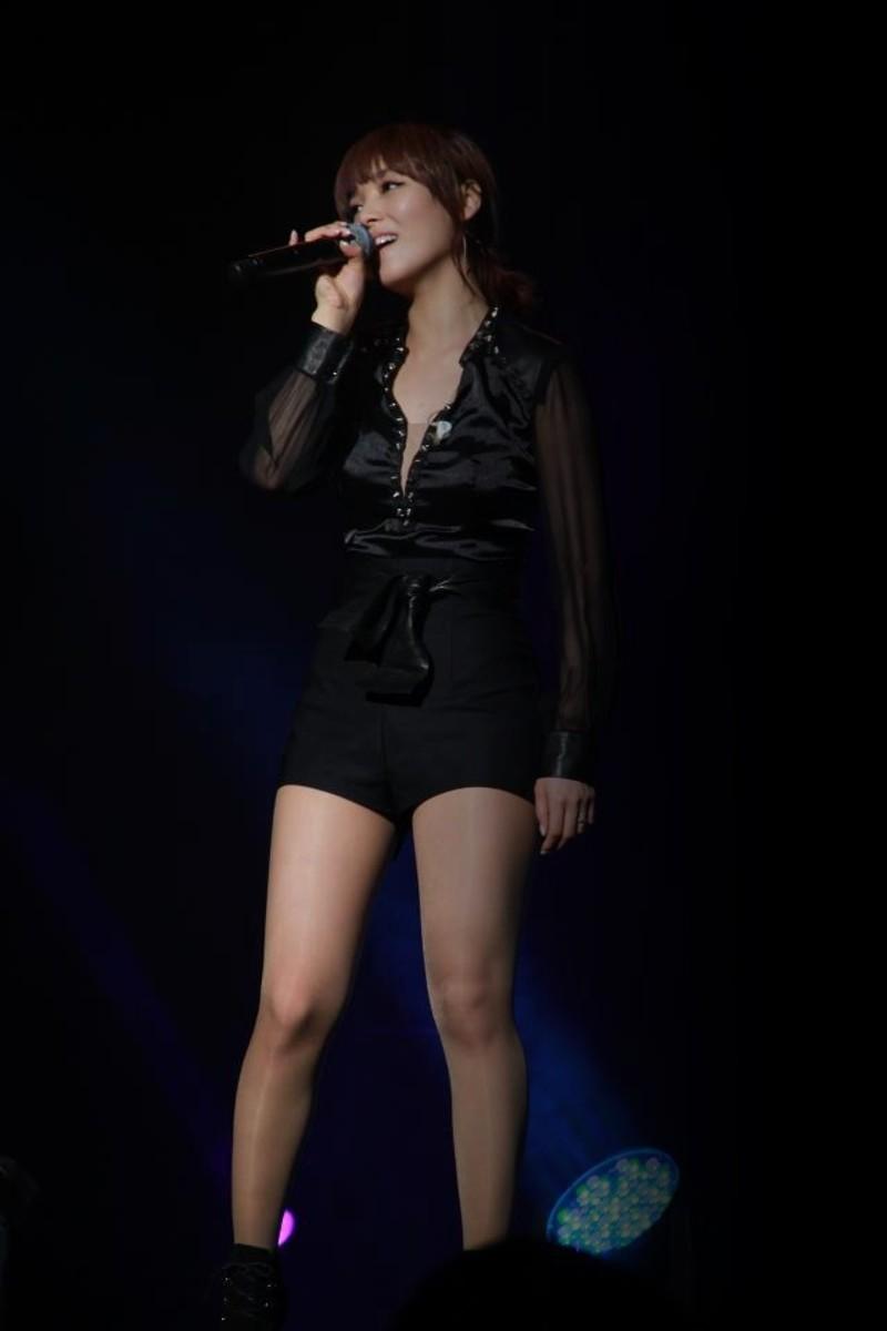 Korean Singer Min Sun Ye: Life and Career of the Former Band Leader of the Group Wonder Girls