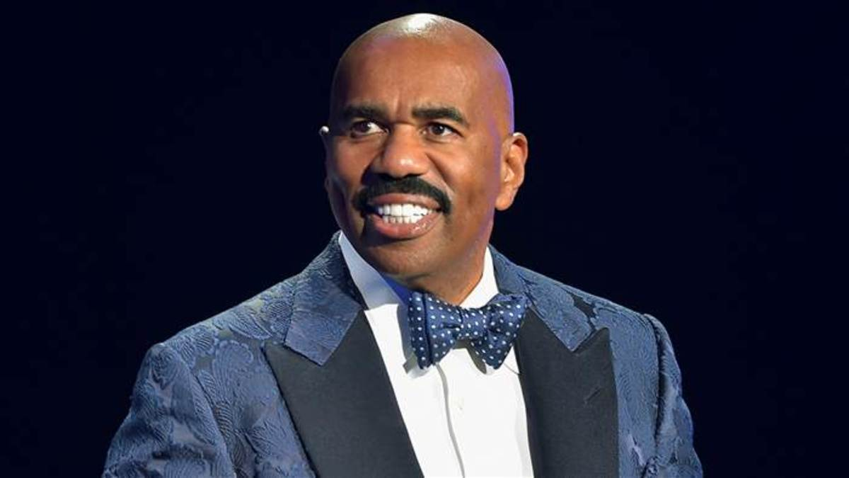 Steve Harvey's Communication Skills