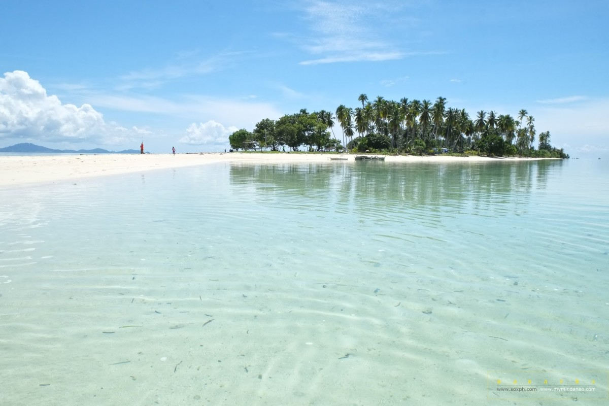 Alternative Beaches to Boracay