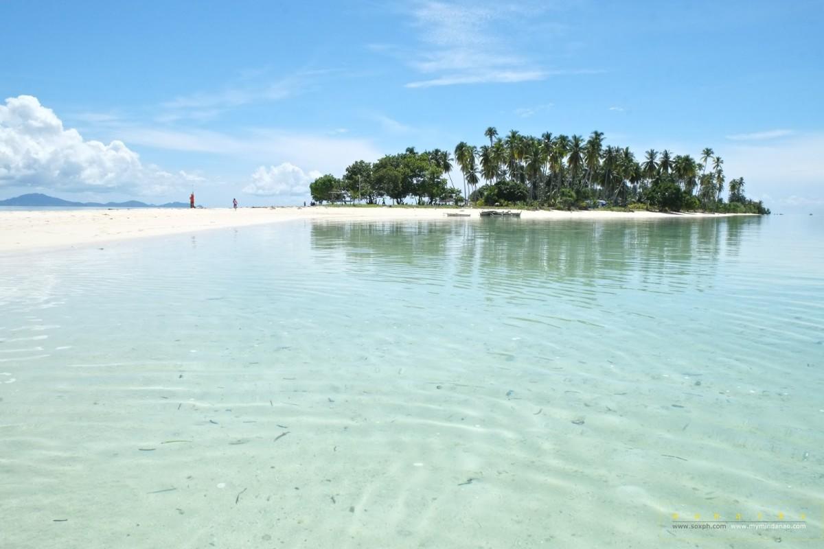 Panampangan Island, Tawi-tawi