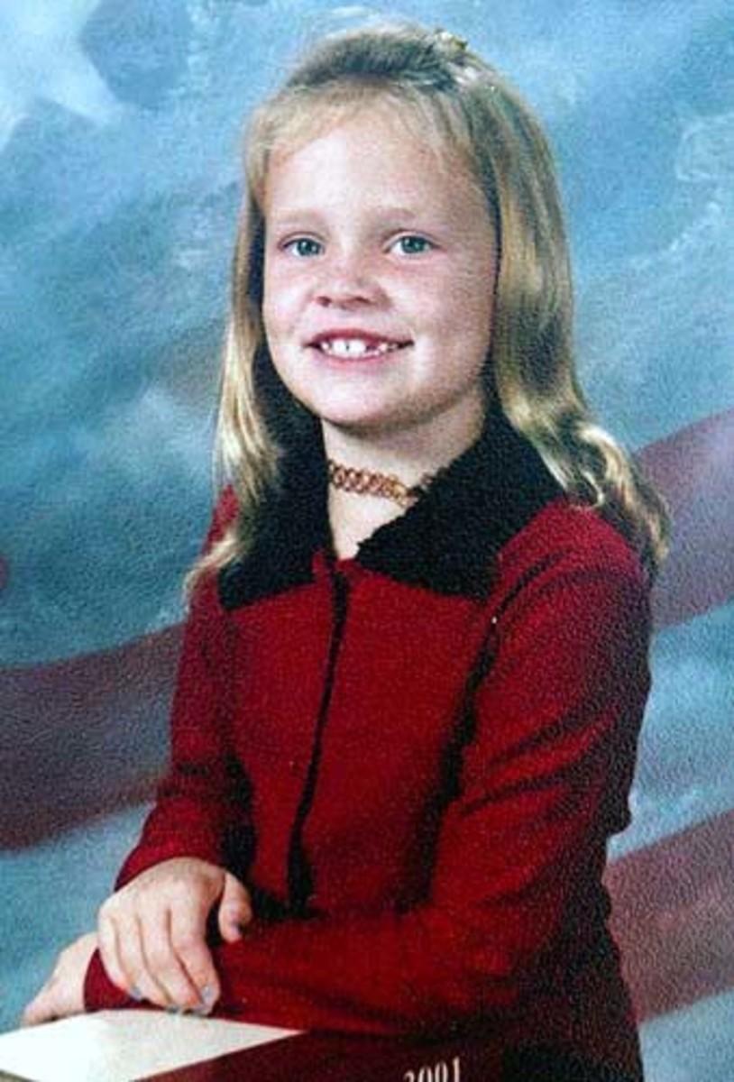 Did David Westerfield Kidnap and Murder Danielle van Dam?