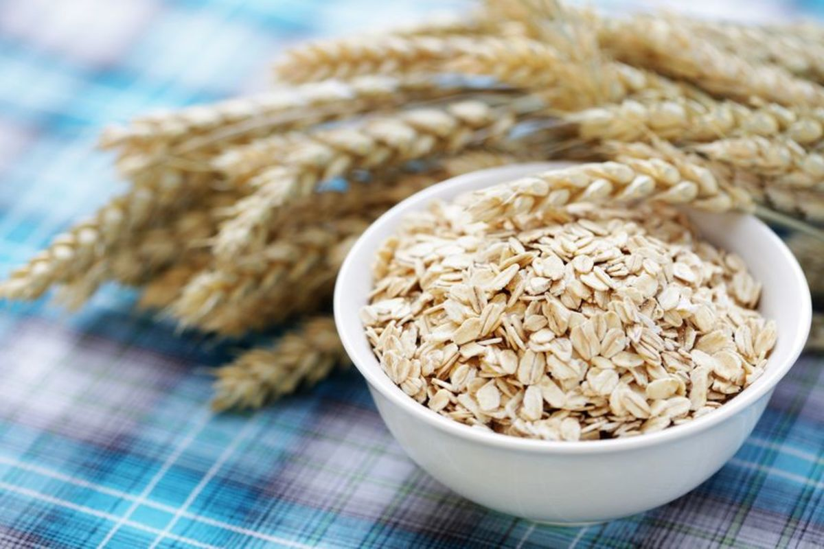 Oatmeal diet to lose weight fast