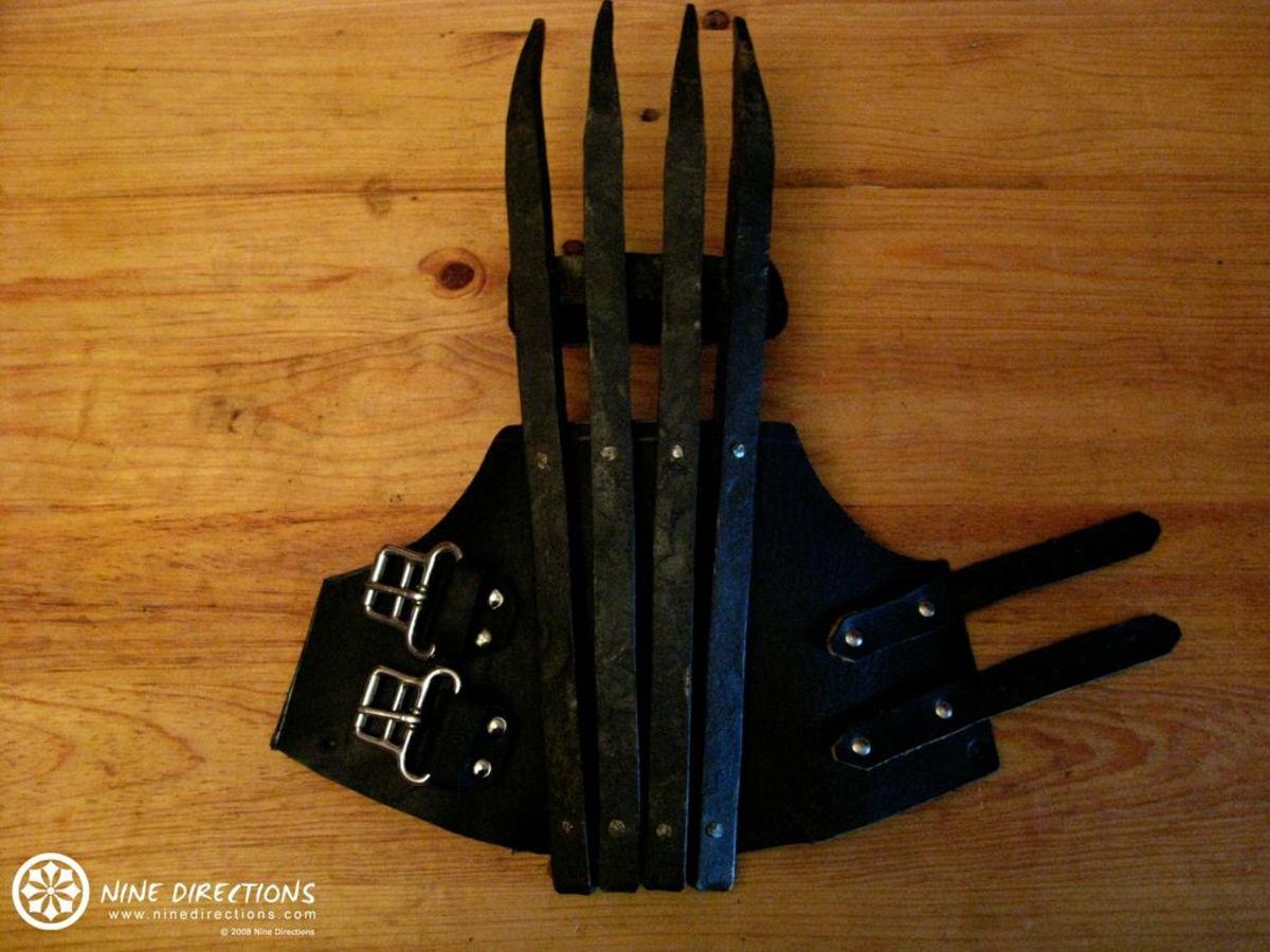 ten-strange-weapons-of-the-world