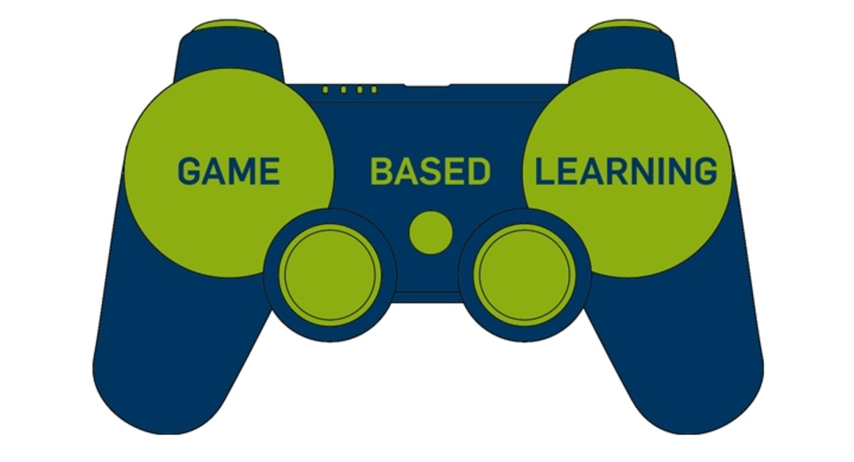 Games can improve learning