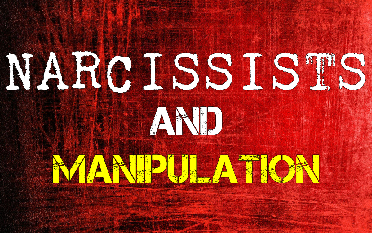 Narcissists and Manipulation