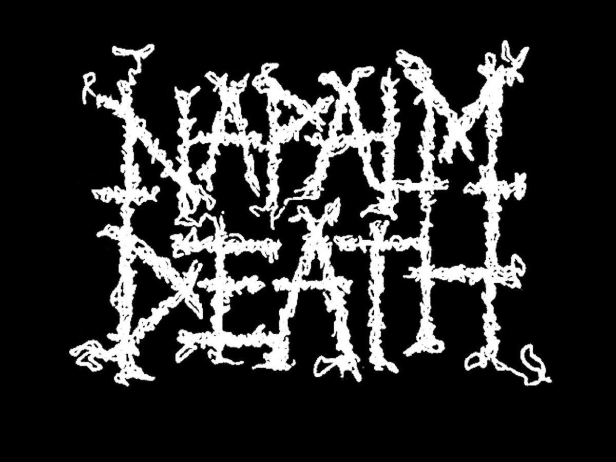 Review of the Album Fear Emptiness Despair by British Death Metal Band Napalm Death