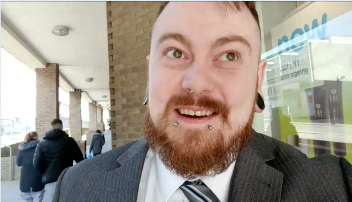 Count Dankula's Conviction: The Beginning of the End for Free Speech in the UK?