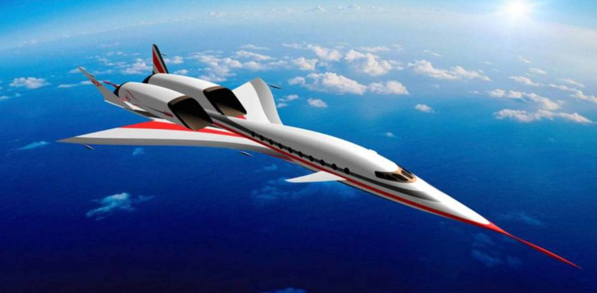 Top 7 Fastest Private Passenger Aircraft in the World