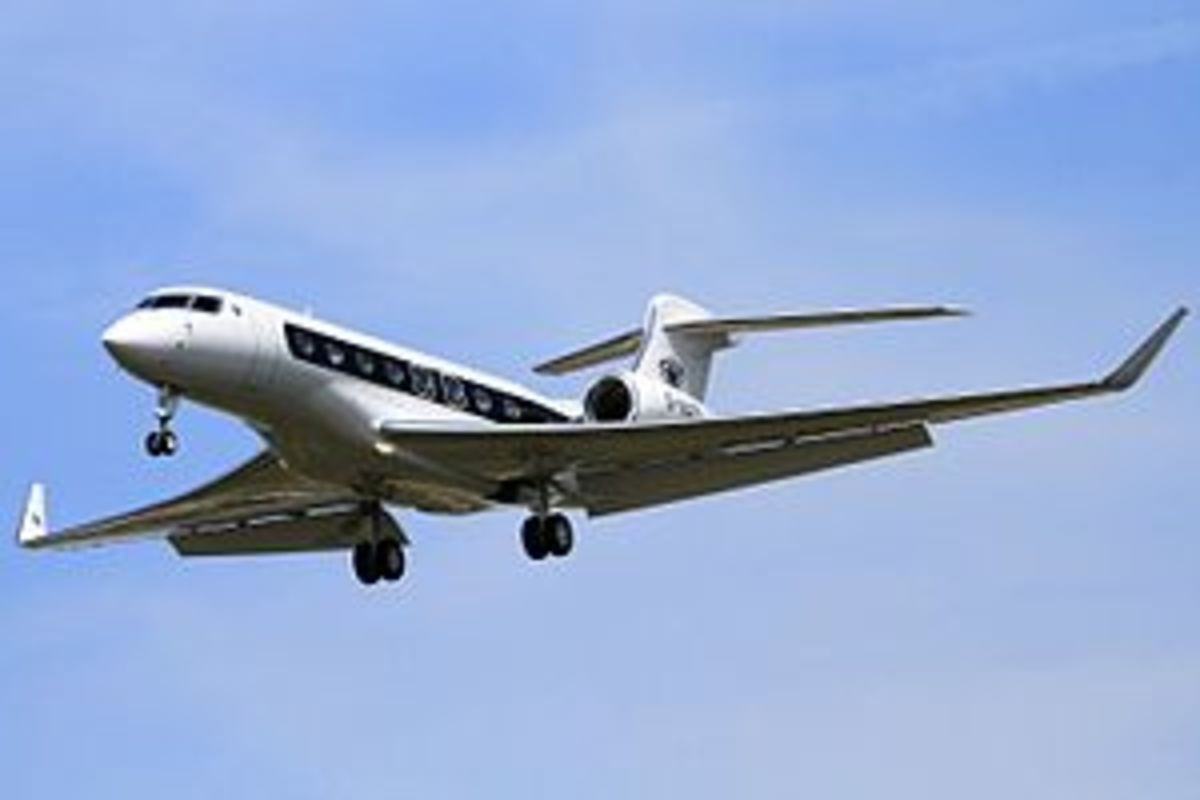 fastest-private-passenger-aircraft-in-the-world