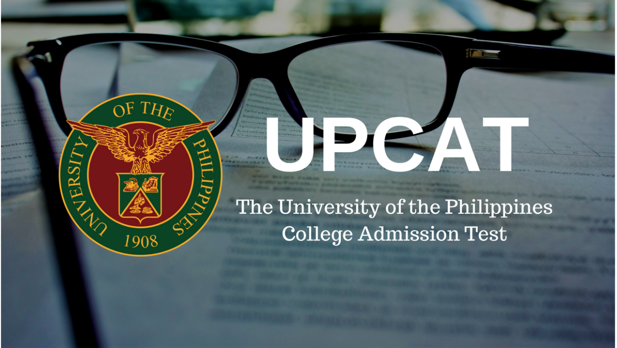 The University of the Philippines College Admission Test (UPCAT) Tips and Guide