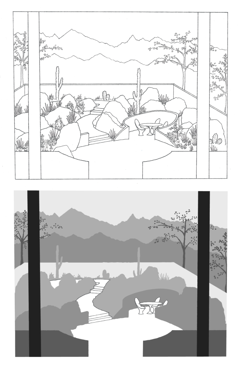 low-maintenance-landscape-design-principles