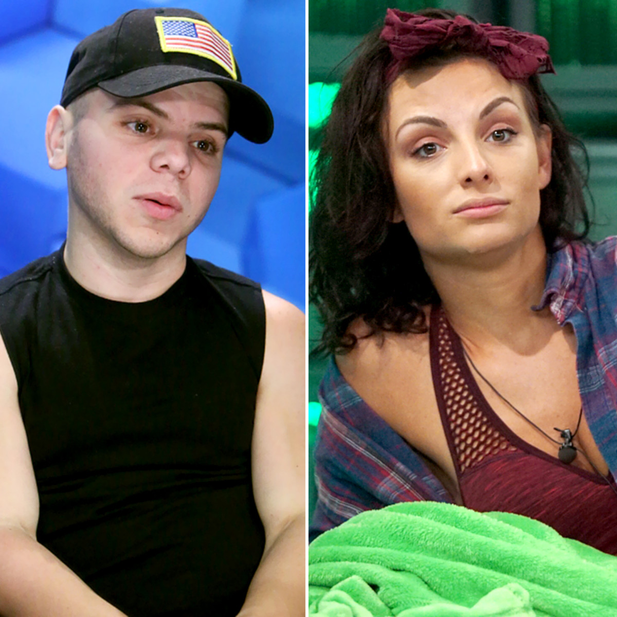 'Big Brother 20': JC Mounduix Comes Under Fire for Asking Rachel Swindler If She Is a Real Girl