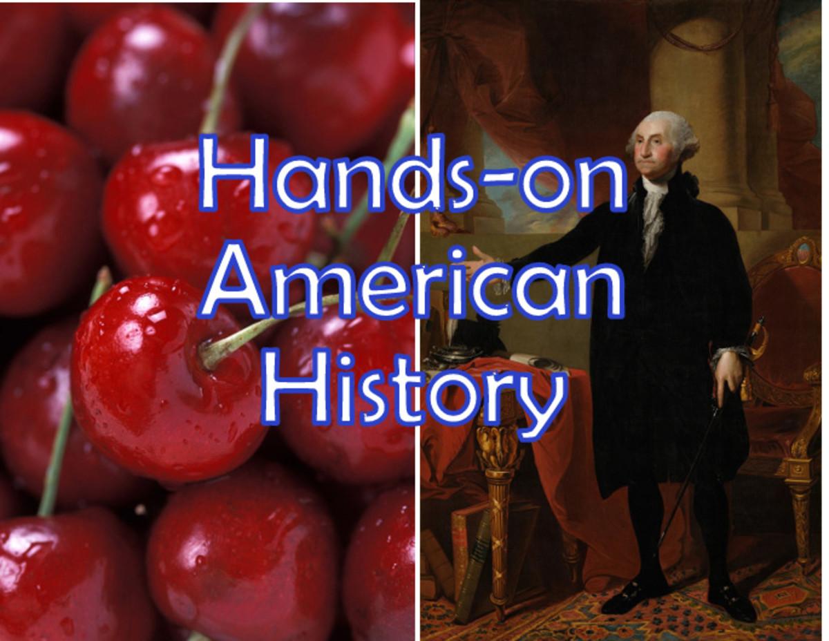 President George Washington Lesson for Kids