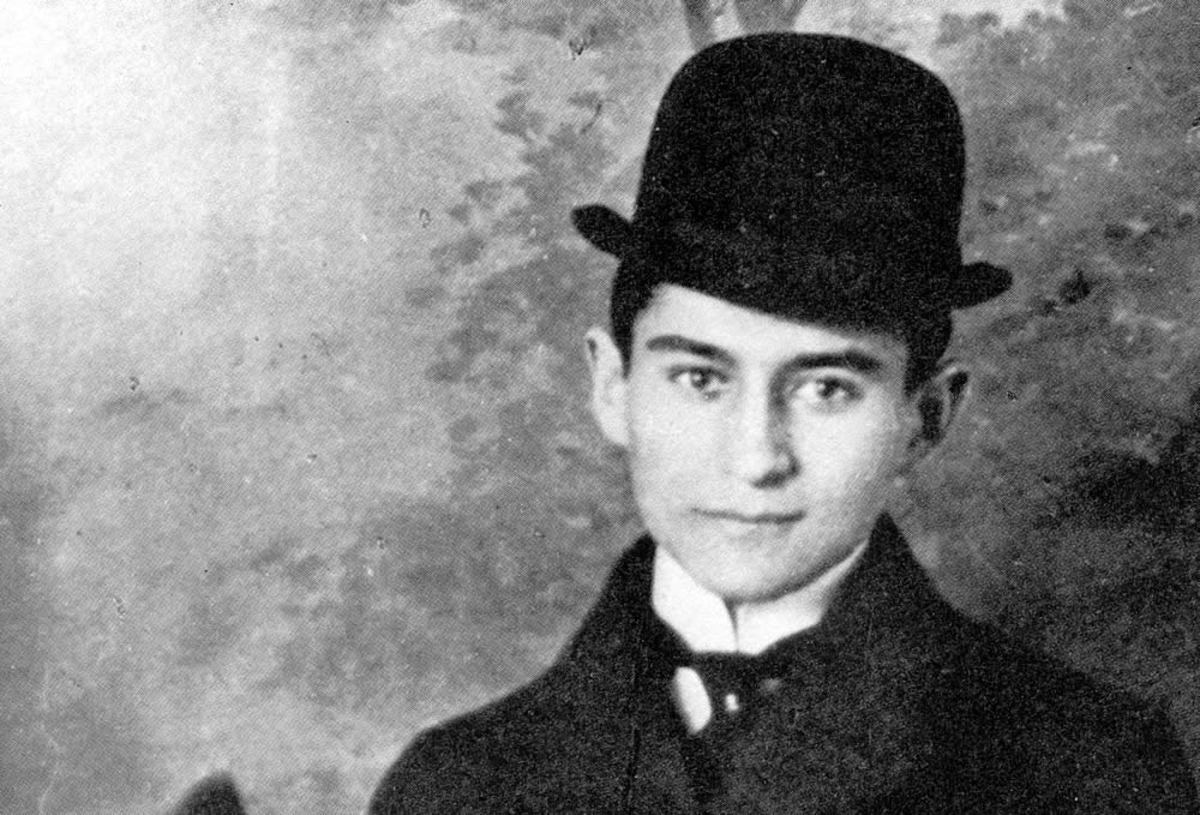 Inside Kafka's Burrow