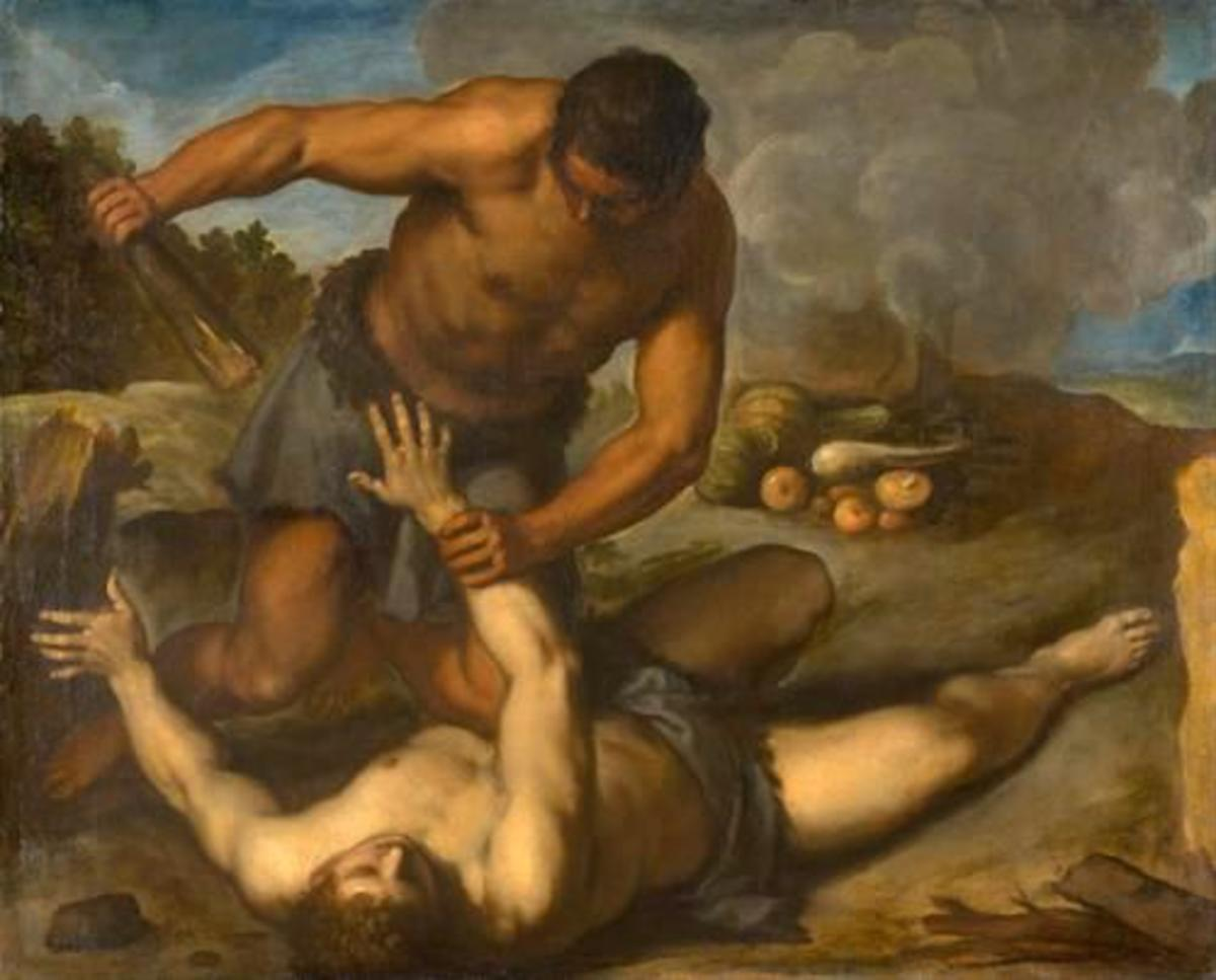 The Truth About Blacks and the Curse of Cain, Part One