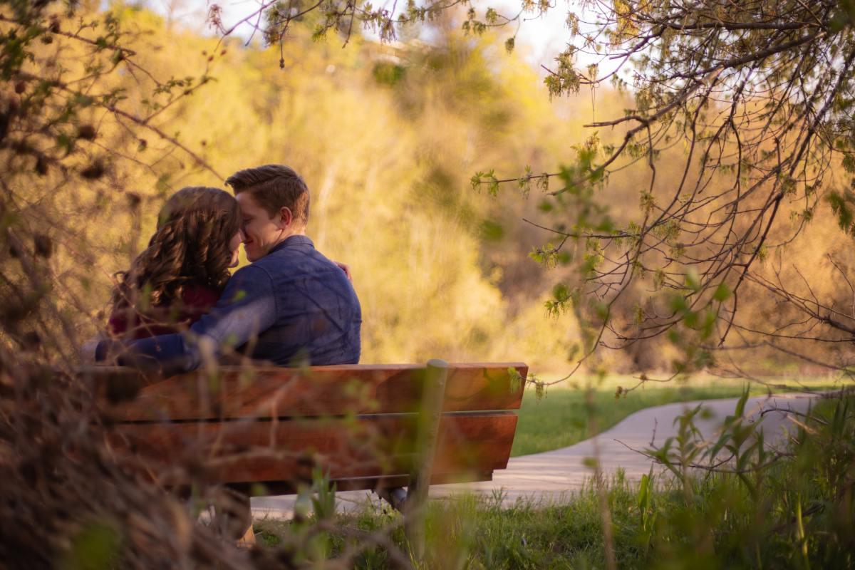 You will want to renew your relationship in a different setting than your usual hot spots. Take it outside, to a new venue, or try new activities together.