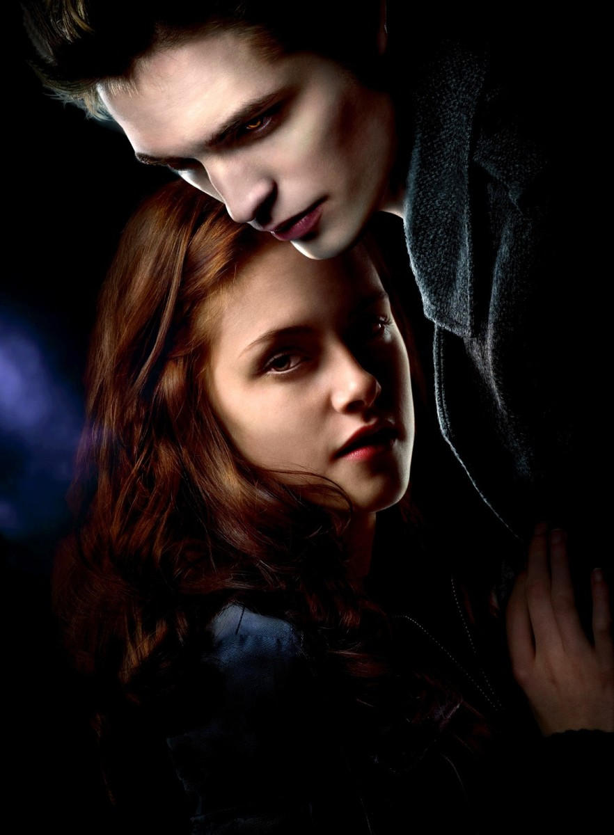Fans have guessed that Bella and Edward share a supernatural connection that was manifested by their love.