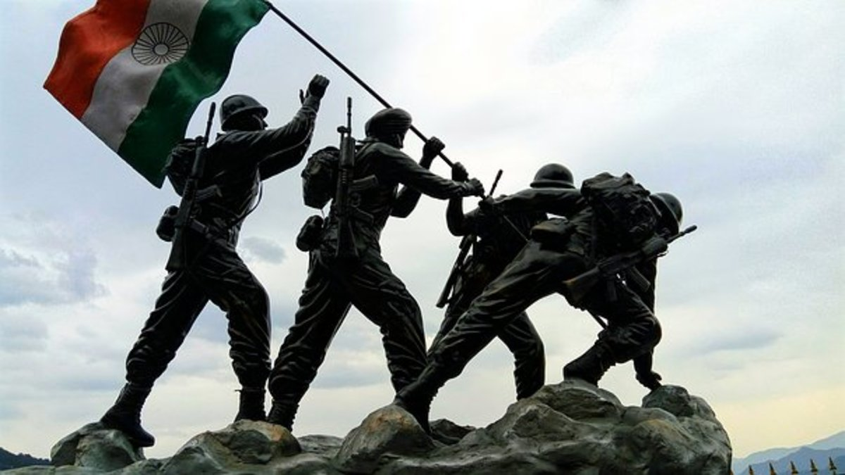 why-no-military-coup-took-place-in-india-while-most-neighboring-countries-army-took-over
