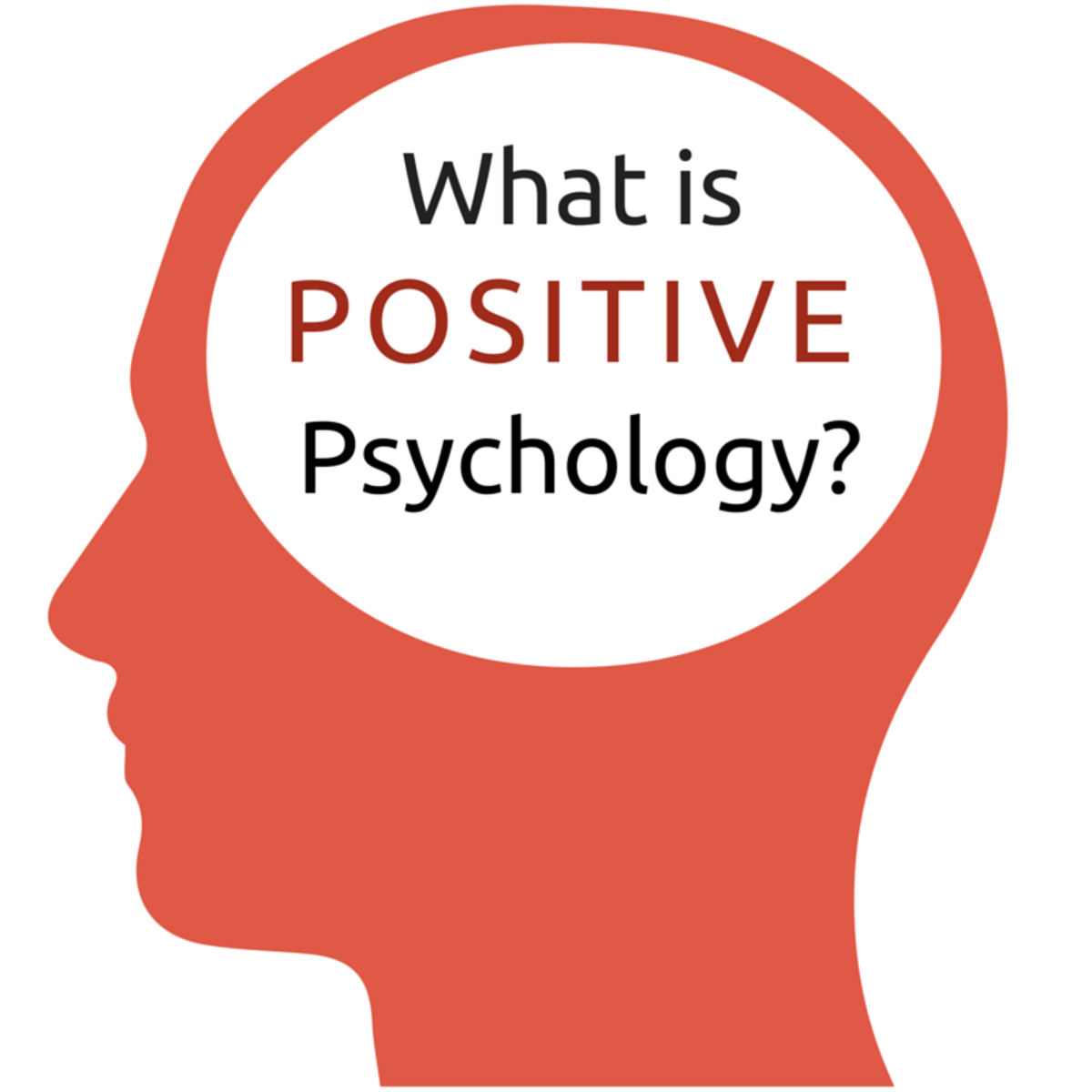 Positive Psychology and Psychological Suffering
