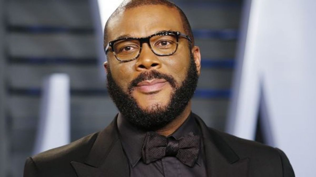 Open Letter to Tyler Perry About 'The Haves and the Have Nots'