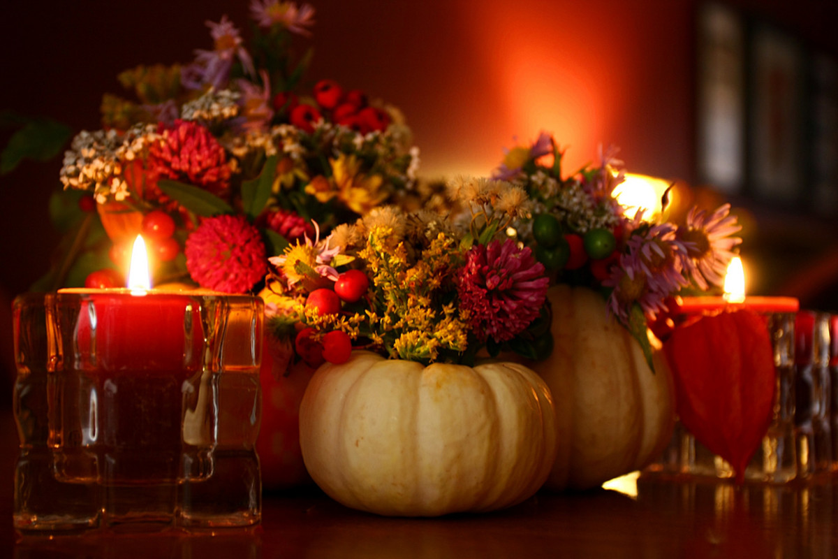 60 Inspirational Thanksgiving Quotes That Will Have You Expressing Gratitude All Year Round