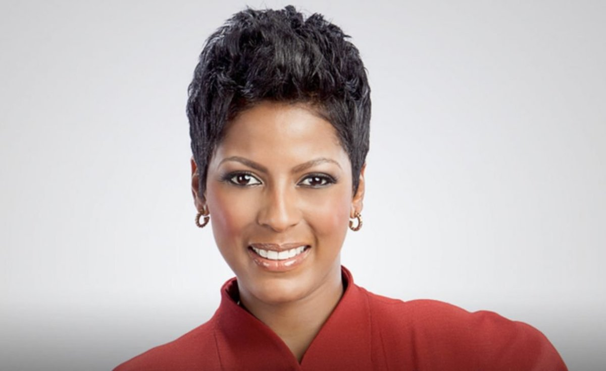 Tamron Hall Daytime Talk Show Set for Fall 2019 on ABC