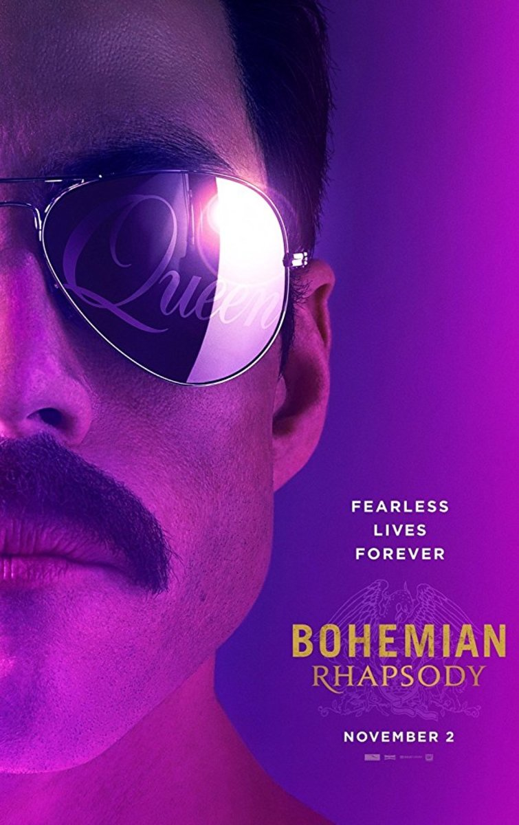 This Isn't the Real Life: Bohemian Rhapsody
